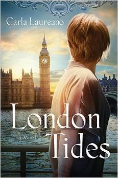 London Tides(MacDonald Family Trilogy 2)