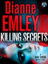 Killing Secrets (Nan Vining Mysteries #5)