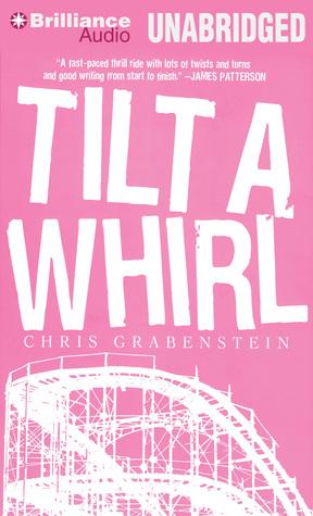 Tilt-a-Whirl(John Ceepak Mystery 1)