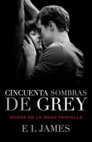 Cincuenta Sombras de Grey par E.L. James