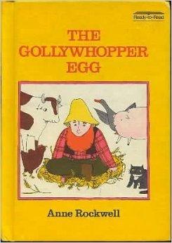 The Gollywhopper Egg