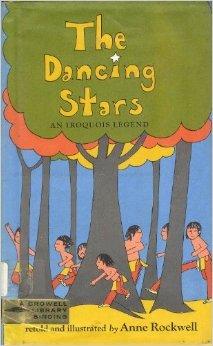 The Dancing Stars: An Iroquois Legend