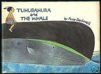 Tuhurahura and the Whale