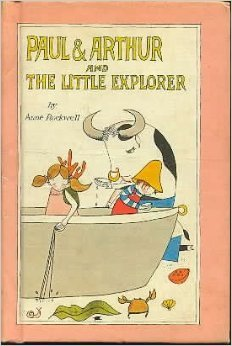 Paul & Arthur and the Little Explorer