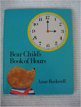 Bear Child's Book of Hours