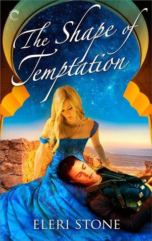 The Shape of Temptation (Spellcraft, #2)