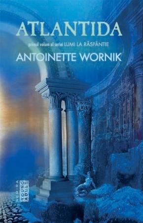 Atlantida by Antoinette Wornik