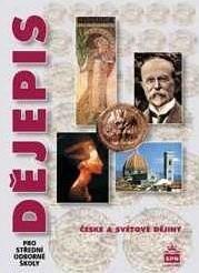 Dějepis pro střední odborné školy - České a světové dějiny