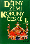 Dějiny zemí Koruny české I.