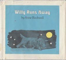 Willy Runs Away