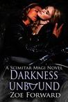 Darkness Unbound (Scimitar Magi#3)