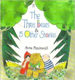 The Three Bears and 15 Other Stories