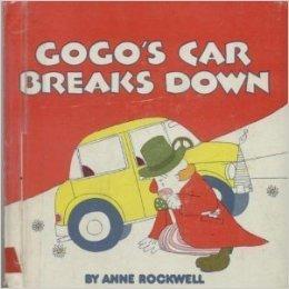 Gogo's Car Breaks Down
