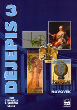 Dějepis 3 - Novověk