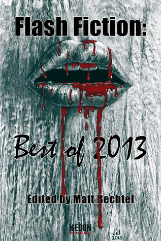 Necon E-Books Best of 2013 Flash Fiction Anthology