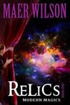 Download Relics: Modern Magics, Book 1