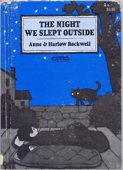 The Night We Slept Outside