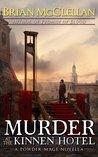 Murder at the Kinnen Hotel (Powder Mage, #0.3)