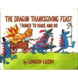 The Dragon Thanksgiving Feast: Things to Make and Do
