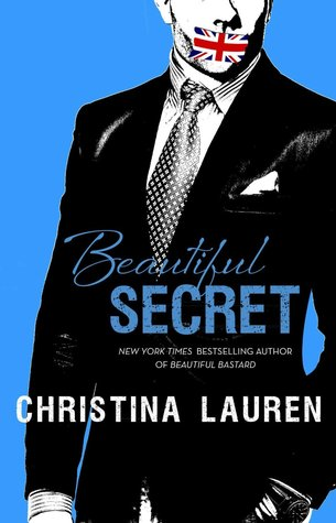 Beautiful Secret Book Cover