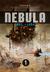 Nebula 1 by Davorin Horak