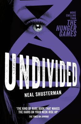 UnDivided (Unwind, #4)