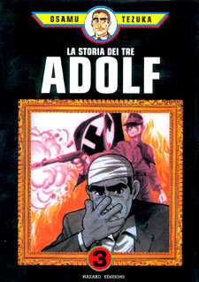 La storia dei Tre Adolf, Vol. 3