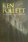 Los Pilares de la Tierra II (The Pillars of the Earth #1 by Ken Follett