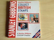 Collect British Stamps 1998