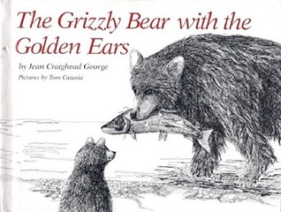 The Grizzly Bear with the Golden Ears