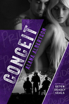 Conceit (Se7en Deadly SEALs, #1.1)