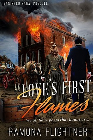 Love's First Flames