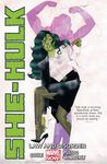 She-Hulk, Volume 1: Law and Disorder