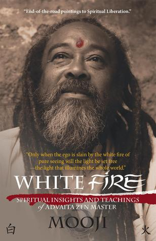 White Fire by Mooji