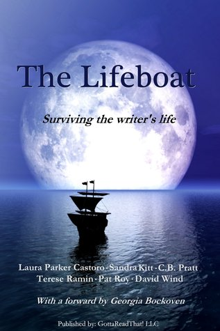 Ebook The Lifeboat by David Wind TXT!