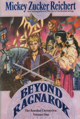 Beyond Ragnarok (Renshai Chronicles, #1)