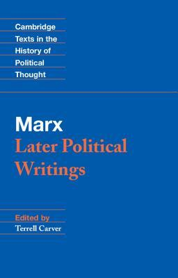Later Political Writings