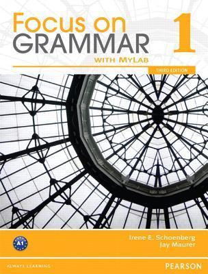 Focus on Grammar: [An Integrated Skills Approach]