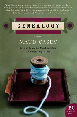 Genealogy by Maud Casey