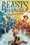 Steeds of the Gods (Beasts of Olympus, #3)