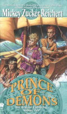 Prince of Demons (Renshai Chronicles, #2)