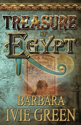 Treasure of Egypt: Treasure of the Ancients(Treasure of the Ancients 1)
