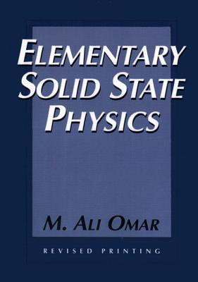 Elementary solid state physics principles and applications by m 166488 fandeluxe Images