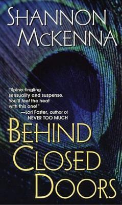 Behind Closed Doors (McClouds & Friends #1)