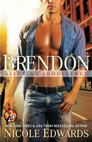 Brendon                  (Alluring Indulgence #8)