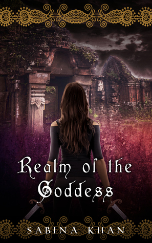 Download and Read online Realm of the Goddess books