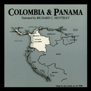 World's Political Hot Spots: Colombia and Panama