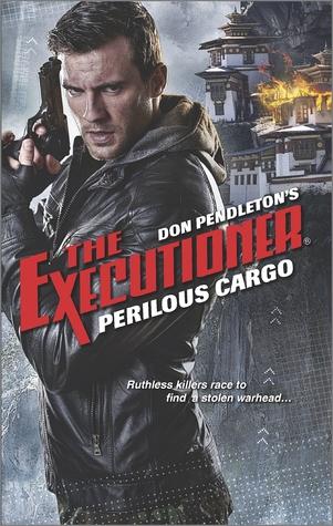 Perilous Cargo (The Executioner, #436)
