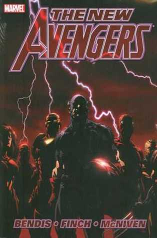 The New Avengers Collection Vol. 1