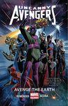 Uncanny Avengers, Volume 4: Avenge the Earth